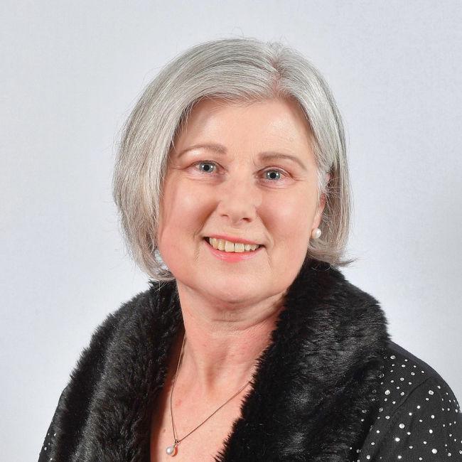 Brigitte Hächler