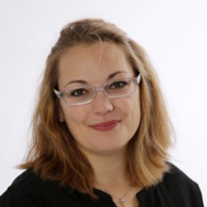 Cristina Barbara Kopp